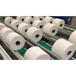 Fabrica de papel higiênico em São Paulo