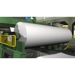 Fabricante de bobinas jumbo
